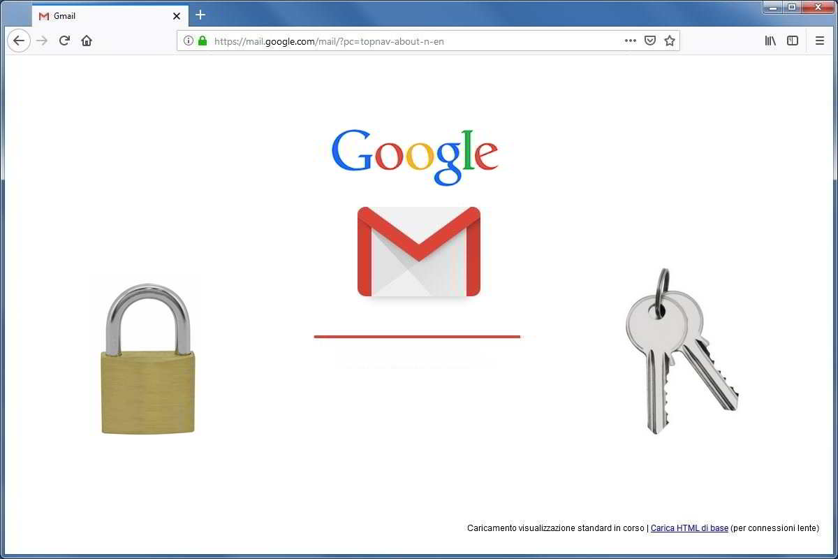 Recuperare la password del nostro account Gmail