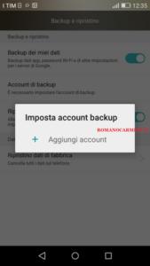 Come formattare Android: azioni preliminari