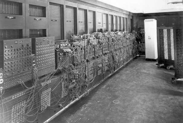 Il computer: componentistica e considerazioni oggettive