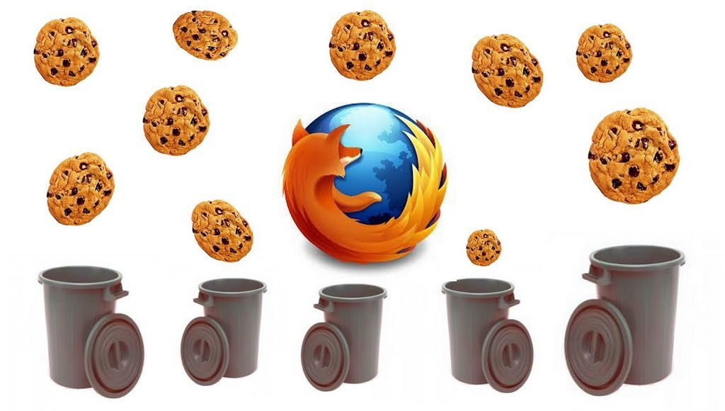 Come eliminare i cookie di Firefox dal PC