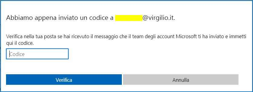 Come recuperare la password di Outlook