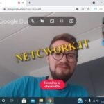 Come fare una videochiamata con Google