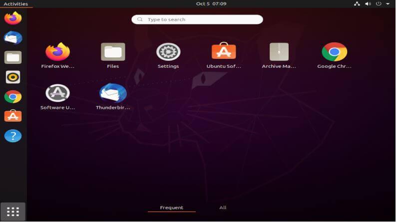 Chrome su Ubuntu